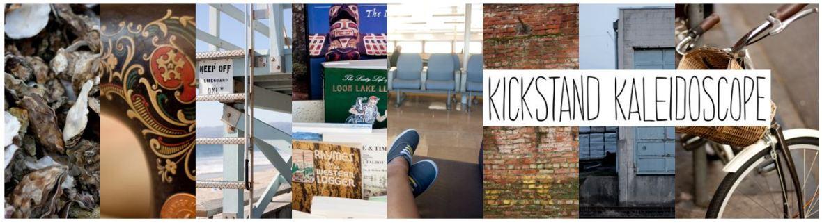 Kickstand Kaleidoscope