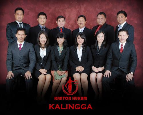 Foto Kantor Hukum Kalingga Semarang