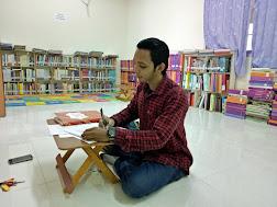 Hasan Kawaguchi