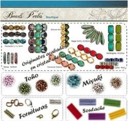 Beads Perles: tienda de abalorios
