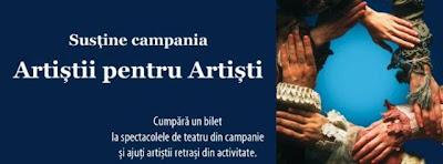 Artistii pentru Artisti