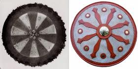 Shields - Ovnis en la antigüedad