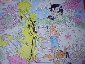 Info Naruto & One Piece | RoSyid-NaMikaze