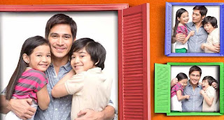 Piolo Pascual caught in a love triangle with child stars Zaijian Jaranilla  and Xyriel Manabat in 24/7 in Love