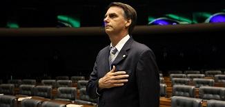 Bolsonaro și presa: studiu de caz