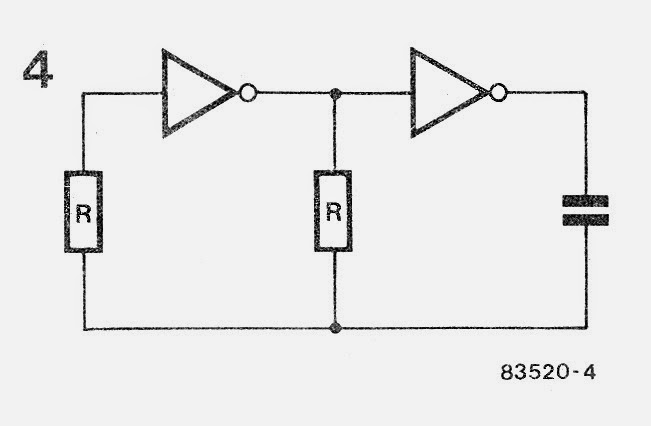 simple delay timer circuit
