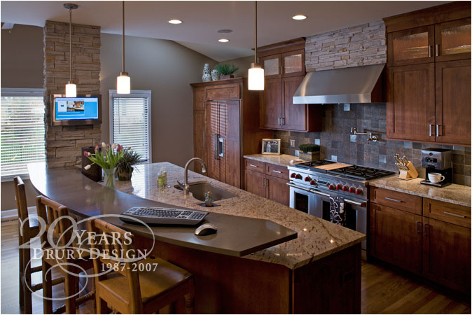 Perfect Transitional Kitchen Ideas Room Design Inspirations
