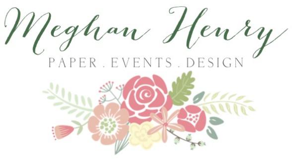 Meghan Henry Designs