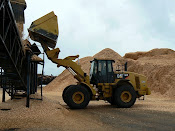 Cat Wheel Loaders