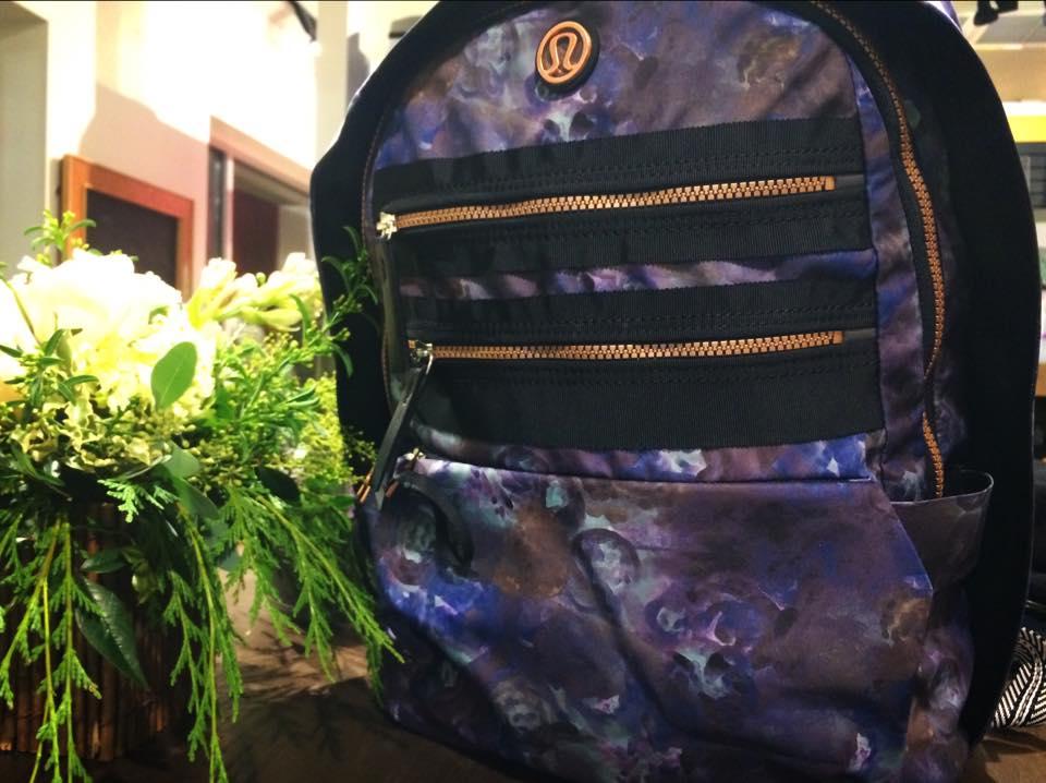 lululemon moody mirage backpack
