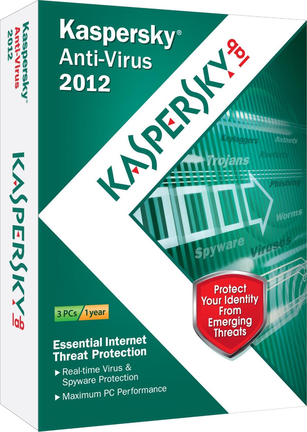 Top Ten Best Antivirus In 2012 Go Hacking Go
