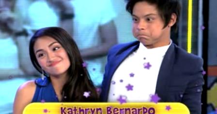 Kathryn Bernardo And Julia Montes And Daniel Padilla Kathryn Bernardo and D...
