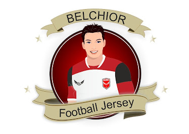 BNL Football Jersey