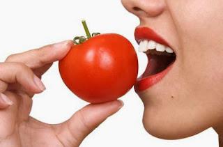 Tomat Bermanfaat untuk Diet