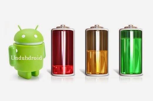 Aplikasi Android Paling Boros Baterai