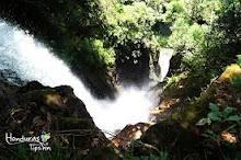 Quebrada del Guanaco