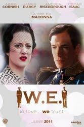 Baixar W.e.- O Romance Do Século Download Grátis