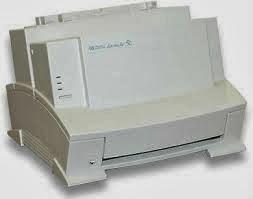 HP Laserjet 6L Pro Second Rp 800.000