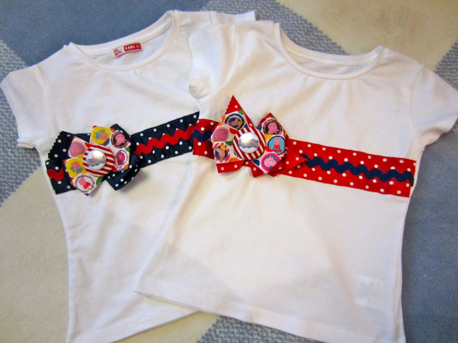 Como Adornar Camisetas Best Detalle Decorar With Como Adornar  ~ Ideas Para Decorar Camisetas Infantiles