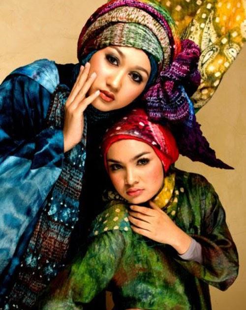 Indonesia Fashion Designer Hijab Hijab Young Gifted Dian