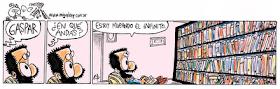 ALGO MÁS DE HUMOR