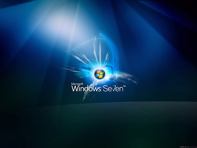 Windows 7 64 Bit Ultimate