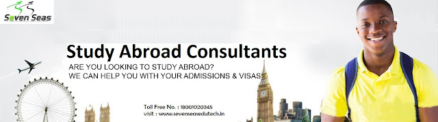 Overseas education and study abroad, Overseas education consultant in Delhi, study abroad, Best study abroad consultants, study abroad consultant, study abroad consultants, seven seas