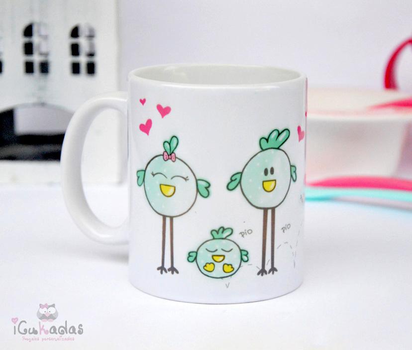 Icukadas taza para mam s reci n estrenadas for Modelos de tazas