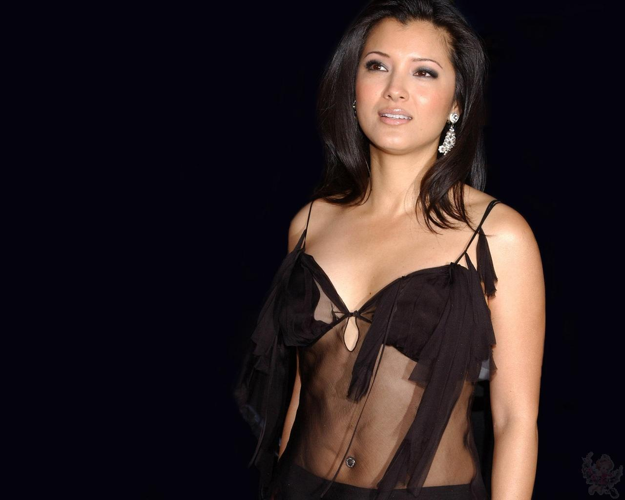 Kelly hu sexy Wallpaper 7 With 1280 x 1024 Resolution ( 79kB )