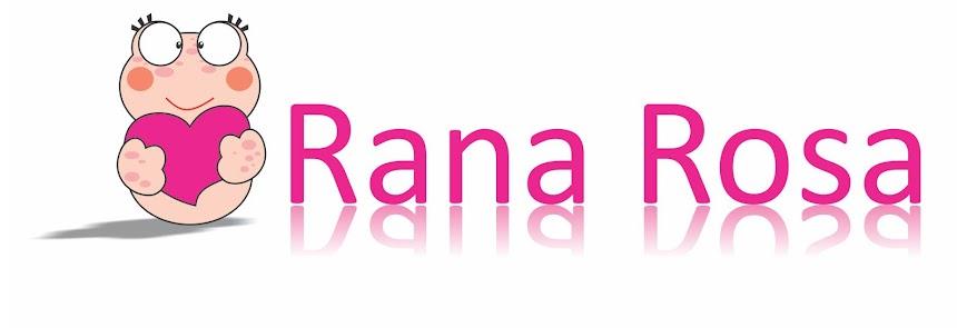 Rana Rosa