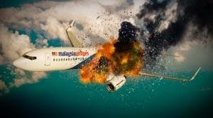Indonesia Dukung DK PBB Bergerak Tangani MH17 yang Ditembak di Ukraina