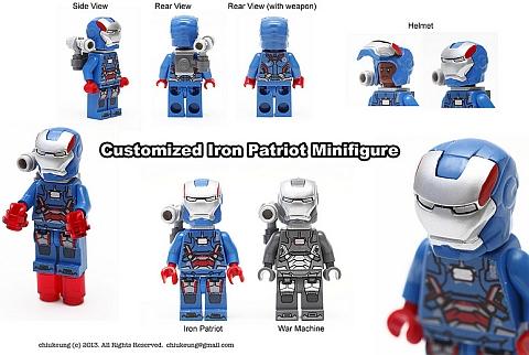 El blog de Butoys, juguetes de armar al mejor precio.: abril 2013
