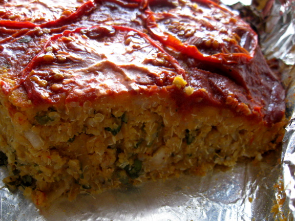 ... walnut espresso loaf vegan lentil walnut loaf with sweet potato