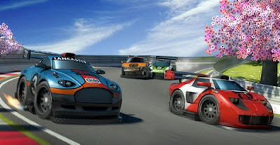 Bang Bang Racing PC Game