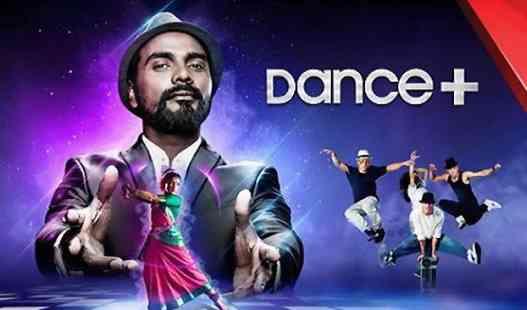 Dance Plus 4 6th October 2018 400MB HDTV 480p x264
