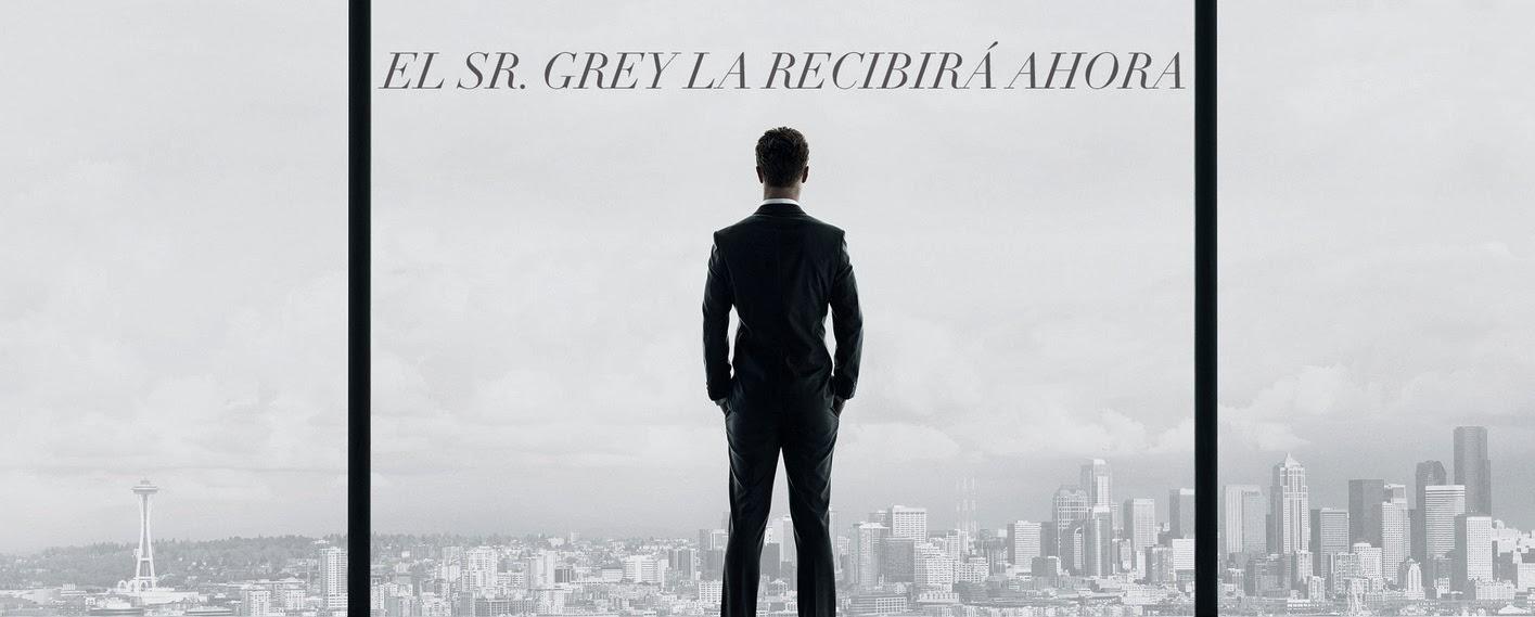 'Cincuenta sombras de Grey' ya tiene web oficial. MÁS CINE. Making Of