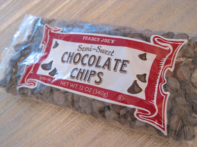 Vegan Chocolate Chips