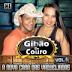 Banda Gibão de Couro CD - Ao Vivo Em Capim Grosso - BA 25/07/2014
