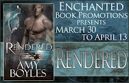RENDERED Tour & Giveaway