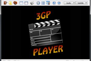 تحميل برنامج 3GP Player 1.4 مجانا