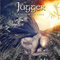 Banda Jugger de Metal Progressivo Lança seu primeiro EP Born From the Ashes