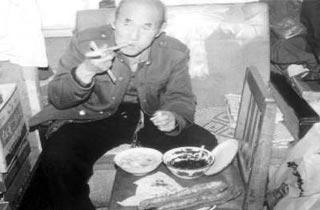 Bai Fang Li Orang Miskin Paling Dermawan Di Dunia