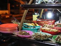Angkringan Lik Man, Tempat Nongkrong Favorit di Jantung Kota Jogjakarta