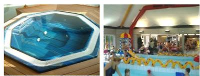 piscine  wanze Liège