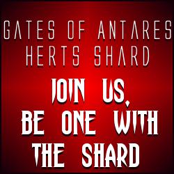 Herts Shard