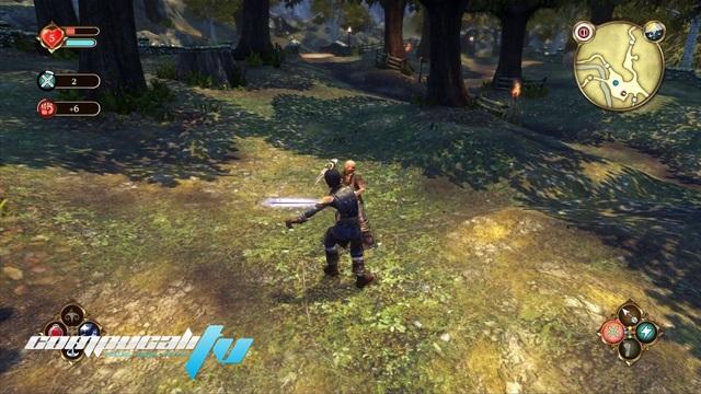 Fable Anniversary Xbox 360 Español Región Free XGD3
