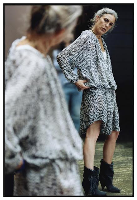 H&M, Edie's Closet, Isabel Marant sneak peak