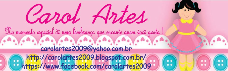 Carol Artes