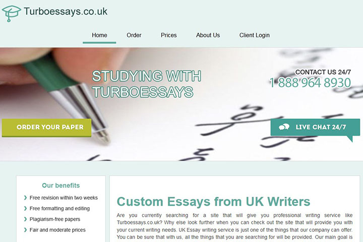 Best term paper writing services