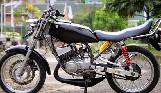 GAMBAR MOTOR YAMAHA RX KING COBRA   Yamaha Motor